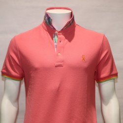 Polo Vicomte A Petersham pink
